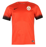 Camiseta Galatasaray 2015-2016 Third