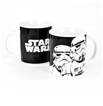 Caneca Star Wars - Storm Trooper