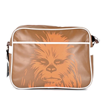 Bolsa Messenger Star Wars- Chewbacca