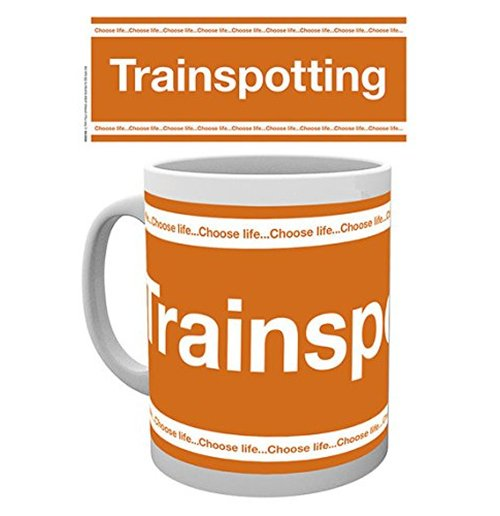 Caneca Trainspotting 175578