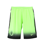 Shorts Manchester City FC 2015-2016 Third
