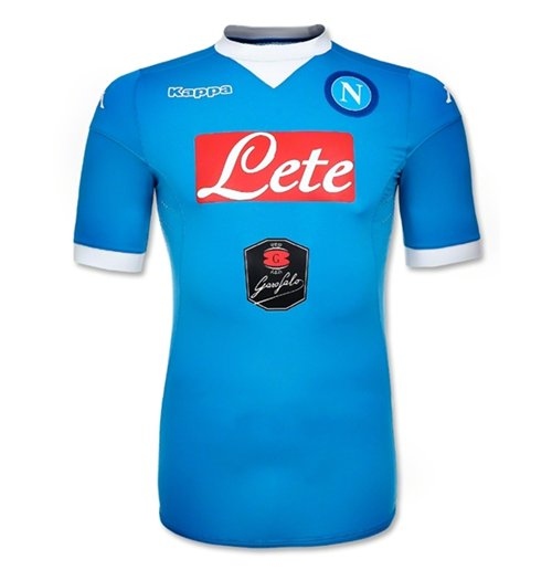 Camiseta Napoli 2015-2016 Home Original  Compra Online em Oferta 53ace242e476a