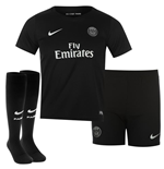 Camiseta Paris Saint-Germain 2015-2016 Third
