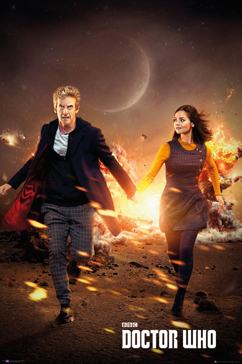 Poster Doctor Who 175879