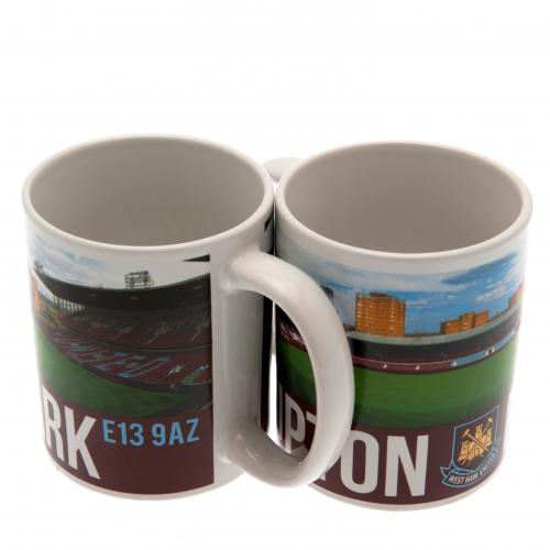 Caneca West Ham United 175935
