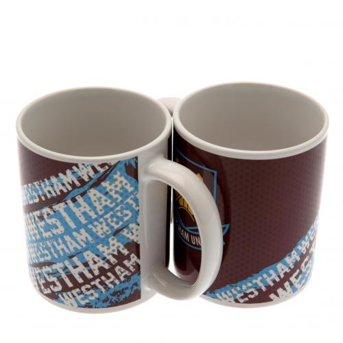 Caneca West Ham United 175936