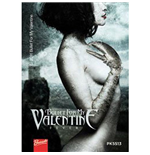 Chaveiro Bullet For My Valentine 176174
