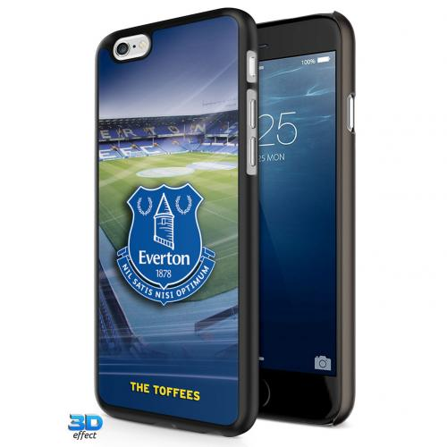 Capa para iPhone Everton 176247