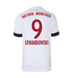 Camiseta Bayern Monaco 2015-2016 Away