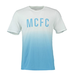 Camiseta Manchester City FC 2015-2016 (Branco)