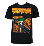 Camiseta Batman Joker Scream