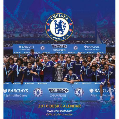 Chelsea Calendario.Calendario Chelsea 176789