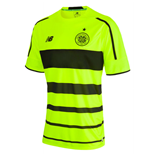 Camiseta Celtic 2015-2016 Third
