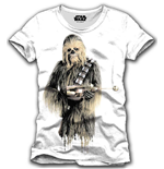Camiseta Star Wars 176934