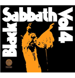 Vinil Black Sabbath - Vol.4