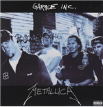 Vinil Metallica - Garage Inc. (3 Lp)