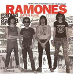 Vinil Ramones - Eaten Alive - The 4 Acres - New York - 1977 (2 Lp)