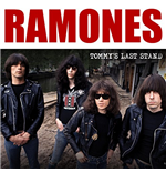 Vinil Ramones - Tommy's Last Stand