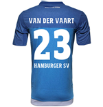 Camiseta Hamburgo 2015-2016 Away