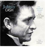 Vinil Johnny Cash - The Sound Of Johnny Cash/Now There Was a Song