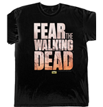 Camiseta The Walking Dead 177354