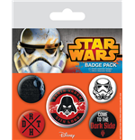 Broche Star Wars 177542