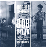 Vinil Bob Dylan - Robert Zimmerman Plays Bob Dylan
