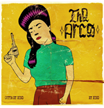 Vinil Arcs (The) - Outta My Mind / My Mind