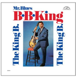 Vinil B.B. King - Mr. Blues