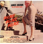 Vinil James Brown - Please Please Please