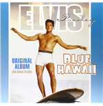 Vinil Elvis Presley - Blue Hawaii   Ost