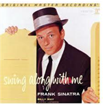 Vinil Frank Sinatra - Swing Along With Me
