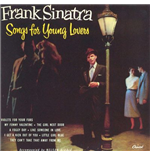 Vinil Frank Sinatra - Songs For Young Lovers