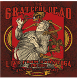 Vinil Grateful Dead - Live From Saratoga 1988 Vol. 1 (2 Lp)