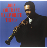 Vinil John Coltrane - My Favorite Things
