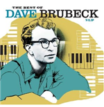 Vinil Dave Brubeck - Best Of (2 Lp)
