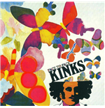 "Vinil Kinks (The) - Face To Face (12"")"