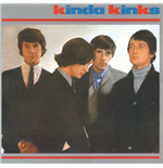 "Vinil Kinks (The) - Kinda Kinks (12"")"