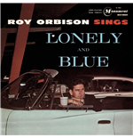 Vinil Roy Orbison - Lonely And Blue