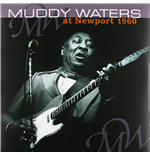 Vinil Muddy Waters - Live At Newport 1960