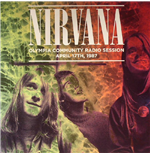 Vinil Nirvana - Olympia Community Radio Session April 17th 1987