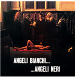 Vinil Piero Umiliani - Angeli Bianchi…Angeli Neri (1969) (Lp+Cd)