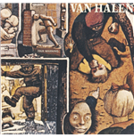 Vinil Van Halen - Fair Warning (Remastered)