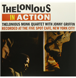 Vinil Thelonious Monk - Thelonius In Action
