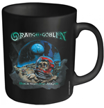 Caneca Orange Goblin 178625