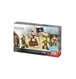 Lego e MegaBlok Assassins Creed 178695