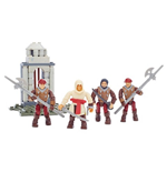 Lego e MegaBlok Assassins Creed 178697