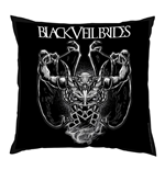Almofada Black Veil Brides - Demon Rises