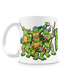Tartarugas Ninja Caneca Turtle Power