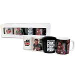 The Big Bang Theory Caneca Set